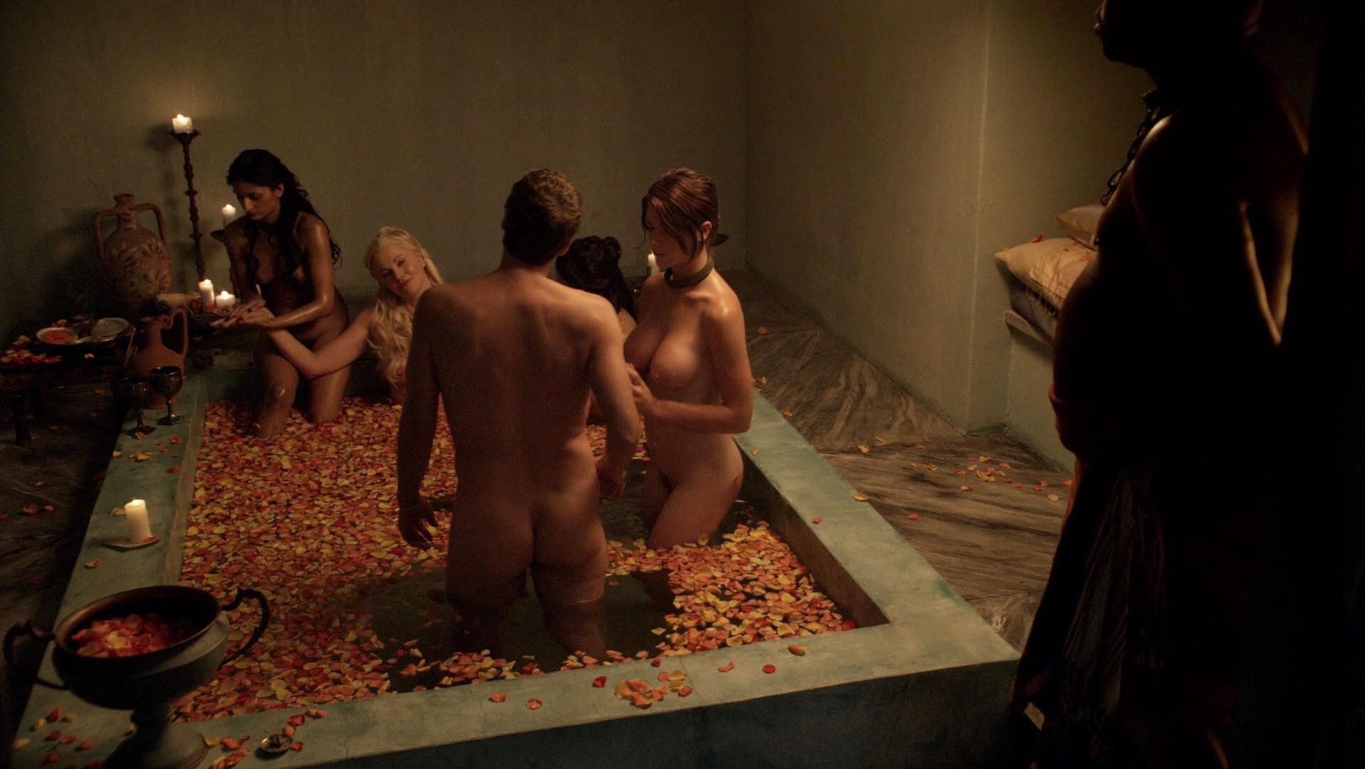 mitchell musso nude