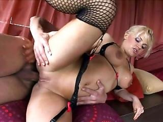 fucked hard and creampied